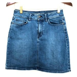 Calvin Klein   Ladies Jeans Skirt 2